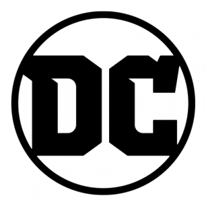 Logo Detective Comics DC