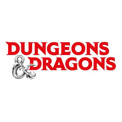 Logo Dungeons & Dragons