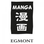 Logo Egmont Manga