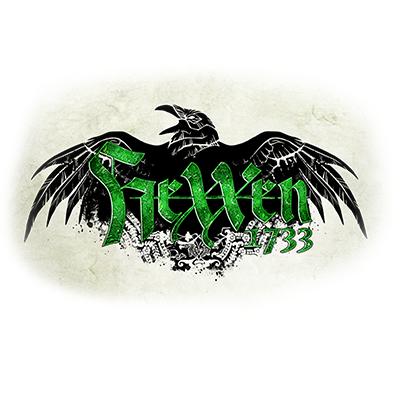 Hexxen 1733 Logo