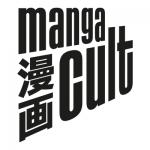 Logo Manga Cult