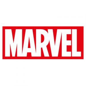 Logo Marvel Comics