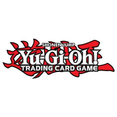Logo Yu-Gi-Oh! Trading Card Game