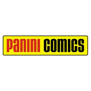 Logo Panini Comics
