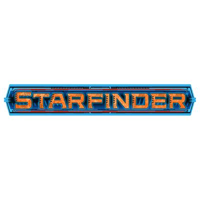 Logo Starfinder