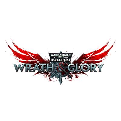 Logo Warhammer Wrath & Glory