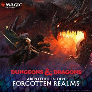 Abenteuer in den Forgotten Realms
