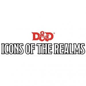 Dungeons & Dragons Icons of the Realms